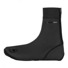 Skoovertræk FS260 Pro Slick M Black Endura - Medium
