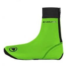 Skoovertræk FS260 Pro Slick M Green Endura - Medium