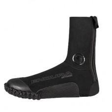 Skoovertræk MT500 M Black Endura - Medium