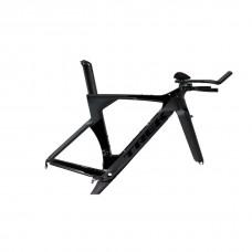Speed Concept F/S ramme Large trek - Black