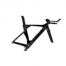 Speed Concept F/S ramme Small trek - Black