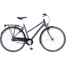 Street Casual dame 51cm Kildemoes - 51/700 - Graphite Grey