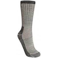Strømpe Stroller herre 42/46 grey Trespass - 42/46 - Grå