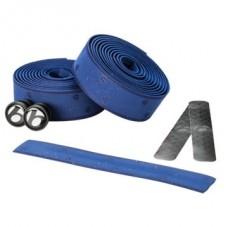 Styrbånd gel kork blue bontrager