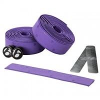 Styrbånd gel kork purple bontrager