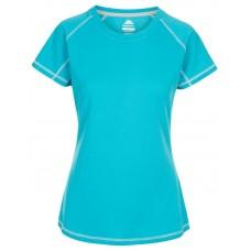 T-Shirt Viktoria dame Tropical Trespass
