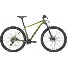 Trail 3 Large Cannondale - 18,9/29