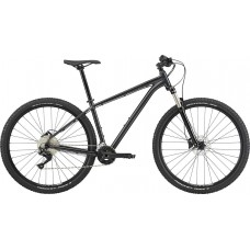 Trail 5 Large Cannondale - 18,7/29 - Graphite