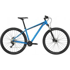 Trail 5 Large Cannondale - 18,9/29 - Elektric Blue