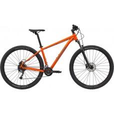Trail 6 Large Cannondale - Large - Orange