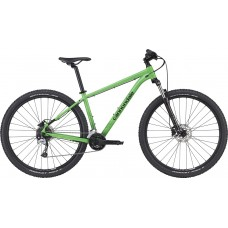 Trail 7 Large Cannondale - Large - Green
