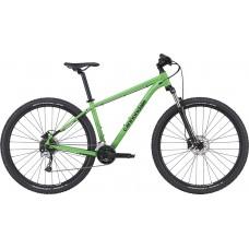 Trail 7 Medium Cannondale - Medium - Green