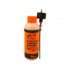 Tubeless væske Orange Seal Endurance 118mm