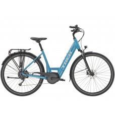 Verve+ 3 dame lowstep Small Trek Bosch Performenc - Small - Teal