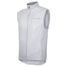 Vest FS260-Pro Adren. Race II L White Endura - L