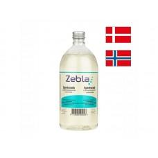 Zebla Sports Wash 1000ml